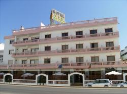 Hotel Marina São Roque