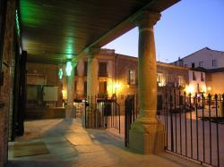 Hotel Posada Plaza Mayor,Villafranca del Bierzo (León)