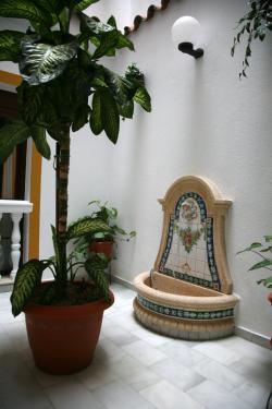 Hostal Costa de la Luz,Conil de la Frontera (Cádiz)