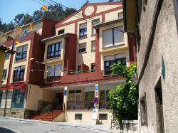 Hotel Sol de la Blanca,Cudillero (Asturias)