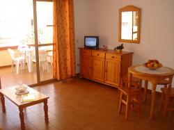 Apartamentos Marc,Benidorm (Alicante)