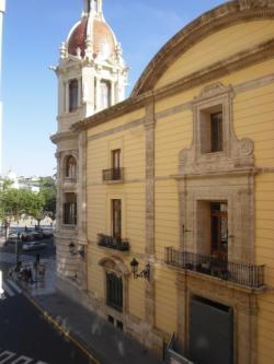 Hostal Tartessos,Valencia (Valencia)
