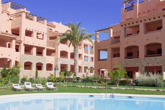 Apartamentos medina elvira en atarfe infohostal - Casas en atarfe ...