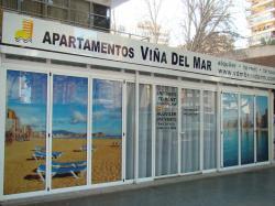 Apartamento Viña del Mar