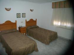 Hostal Casa Antonio,Sant Vicent del Raspeig (Alicante)