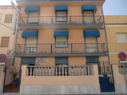 Pensión La Palma,El Puerto de Santa María (Cádiz)