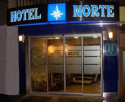 Hotel Norte