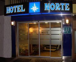 Hotel Norte,Zarautz (Guipúzcoa)