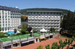 Gran Hotel,Jaca (Huesca)