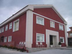 Hostal Residencia El Puerto,Villaviciosa de Odón (Madrid)
