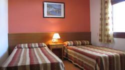 Apartamentos El Rio,Ferreries (Menorca)