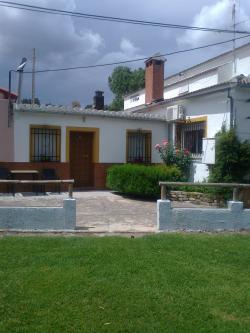 Hostal Rural Venta La Vega,Montejaque (Málaga)