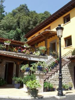 Hotel La Molinuca,Peñamellera Baja (Asturias)