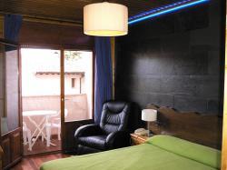 Hotel Doña Blanca,Albarracín (Teruel)