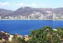 Hotel Castillo Real,Acapulco (Guerrero)