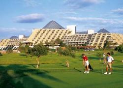 Hotel Gran Melia Cancún,Cancun (Quintana Roo)