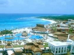 Bahia Principe Akumal,Cancun (Quintana Roo)