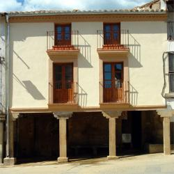 Apartamento Rural La Almenara - Turnat,Cadalso (Cáceres)