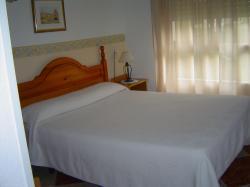 Hostal Jomarijo,Fuengirola (Málaga)