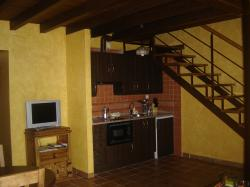 Apartamento Rural El Lago - Turnat,Guijo de coria (Cáceres)