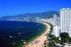 Hostal Sol y Arena Beach,Acapulco (Guerrero)