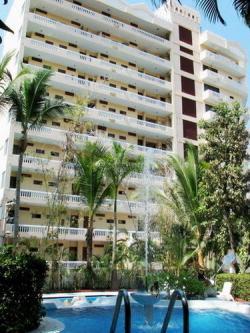 Hotel Aladinos,Acapulco (Guerrero)