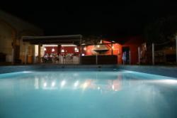 HOTEL LOS BARRUECOS,Malpartida de Cáceres (Cáceres)