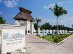 Hotel Blue Bay Grand Esmeralda,Cancun (Quintana Roo)