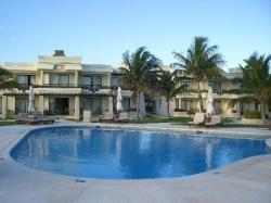 Hotel Azul Beach,Cancun (Quintana Roo)