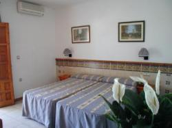 Hotel Simón,Mojácar (Almeria)