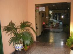 Hotel Nuro,Barbate (Cádiz)