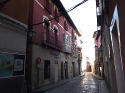 Hostal El Centro,Huesca (Huesca)