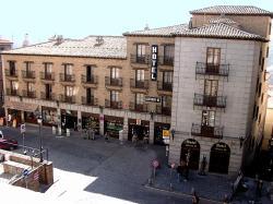 Hotel Alfonso VI,Toledo (Toledo)