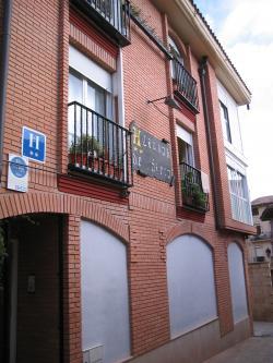 Hostal Ciudad de Najera,Nájera (La Rioja)