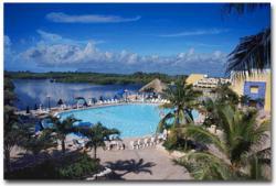 Club Med Villa Cancun Hotel,Cancun (Quintana Roo)