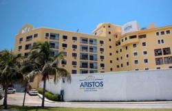 Hotel Aristos Cancun,Cancun (Quintana Roo)