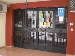 Hotel Arunda II,Ronda (Málaga)