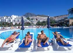 Apartamento Laguna Park 2,Costa Adeje (Tenerife)