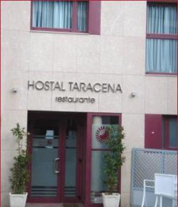 Hostal Taracena,Yunquera de Henares (Guadalajara)