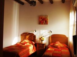 Hostal Villa Cabreros,Corrales (los) (Sevilla)