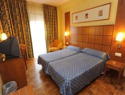 Gran Hotel de Jaca,Jaca (Huesca)