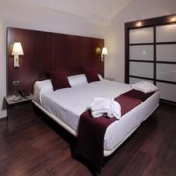 Hotel reina felicia spa en jaca infohostal - Hotel reina felicia jaca ...