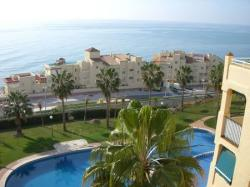 Apartamento Casinomar,Benalm&aacute;dena Costa (Malaga)
