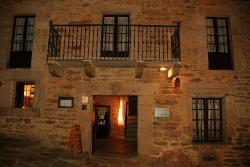 Hostal Posada Real La Carteria,Puebla de Sanabria (Zamora)