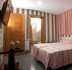 Hostal CH Victoria Alojamientos,Cuenca (Cuenca)