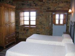 Casa Rural Casa La Paredana,Valdes (Asturias)