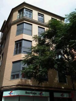 Apartamentos Corona de Aragón,Zaragoza (Zaragoza)