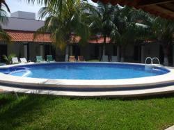 Hotel Plaza Almendros,Cancun (Quintana Roo)
