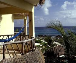 Hotel Playa La Media Luna,Isla Mujeres (Quintana Roo)