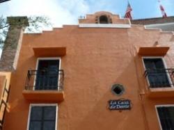 Hostal La Casa de Dante,Guanajuato (Guanajuato)